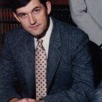Donald Best from an organized crime squad photo, mid-1980's