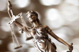 Lady Justice Cheats