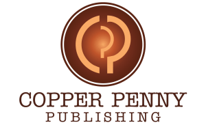 Copper Penny Publishing Logo