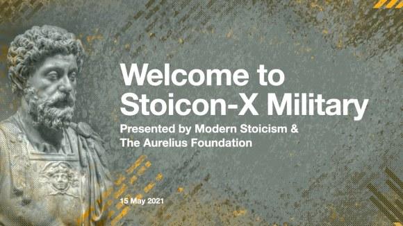 stoicon x military