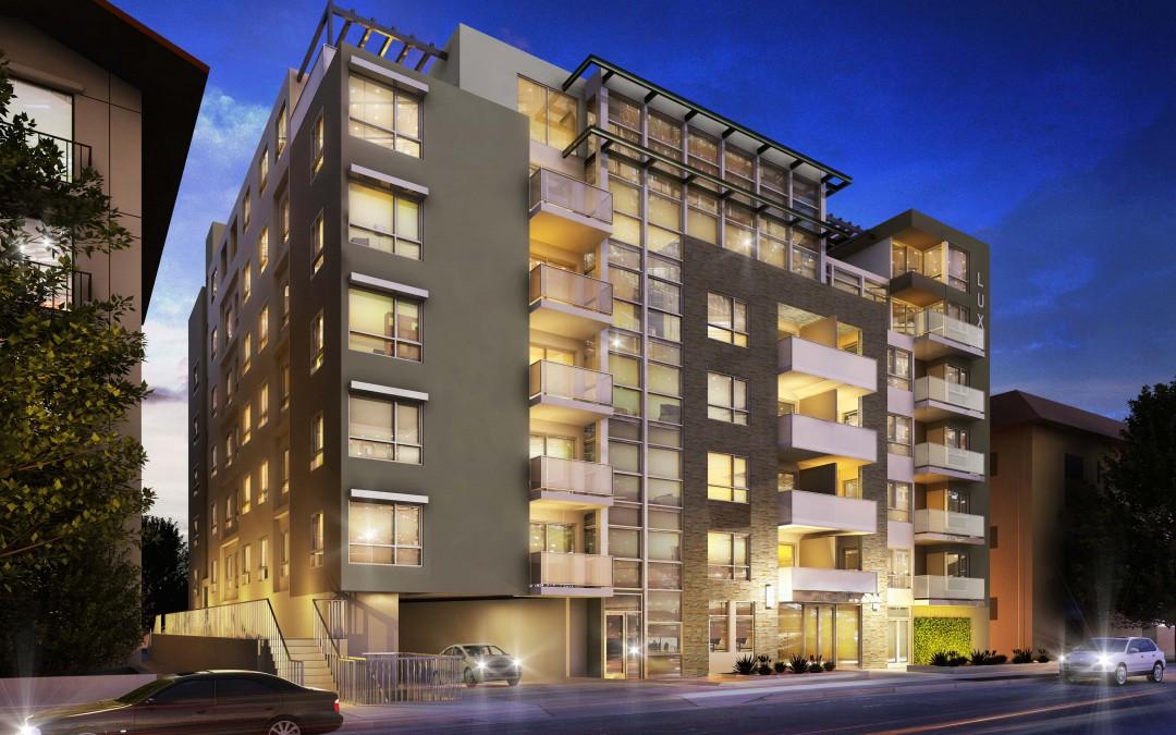 Apartment Building Appraisal