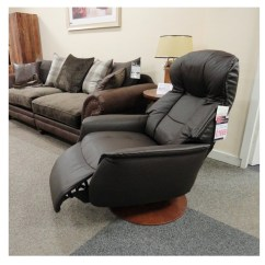 Wheelchair Clearance Chocolate Brown Accent Chairs Roalden Power Chair Donaldsons Furnishers