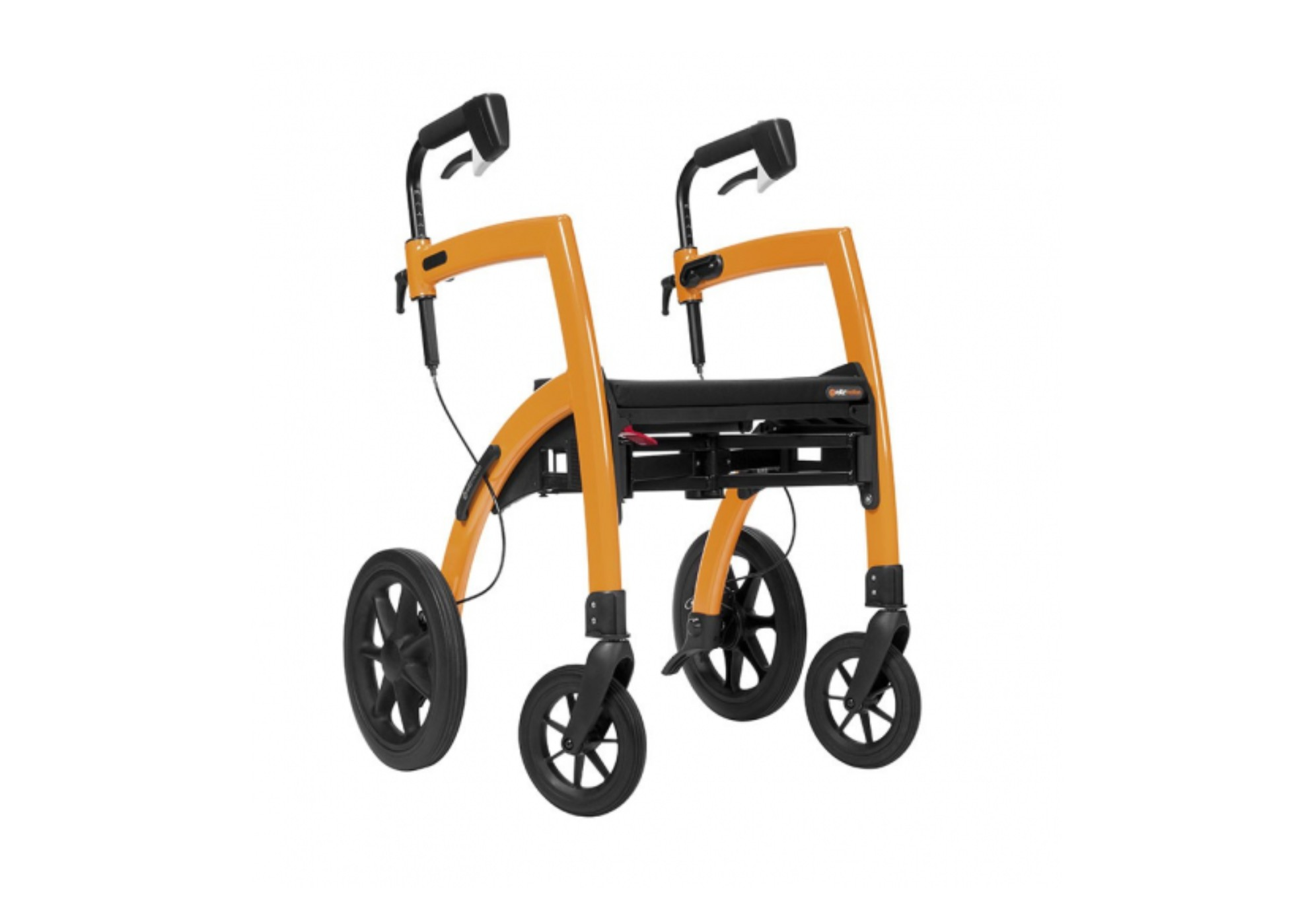 walker chair combo rent shower rollz motion rollator and wheelchair 2 in 1