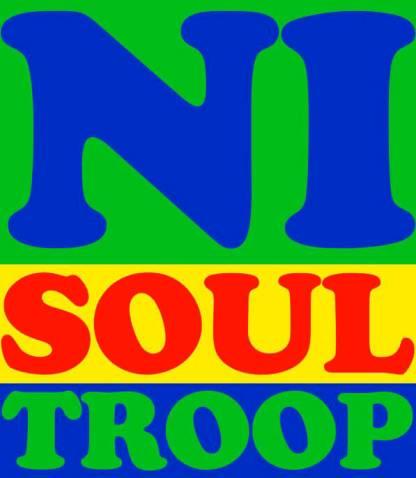 NI Soul Troop Logo