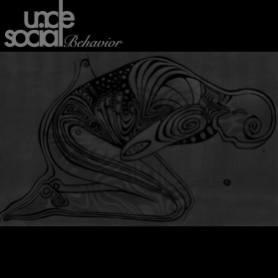 Uncle Social Behaviour Album Cover