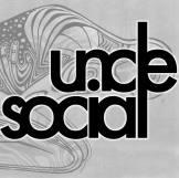 Uncle Social Logo