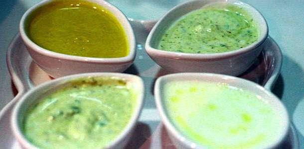 Molho para Salada