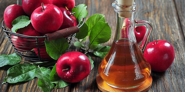 Vinagre de Maçã, Ajuda Emagrecer e Previne Diabetes