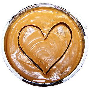 Eu Amo Pasta de Amendoim
