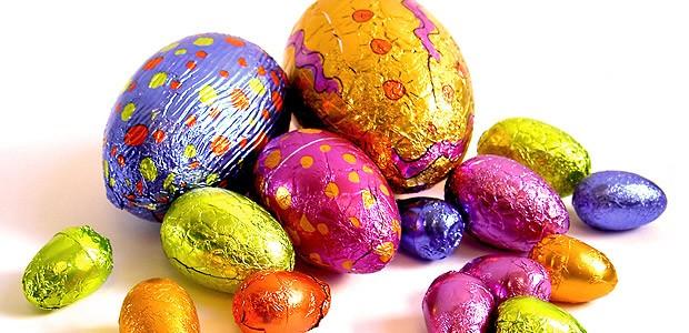 Significado de Ovo de Páscoa na Páscoa