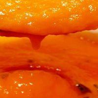 Molho de Pimenta Dedo de Moça com Suco de Laranja