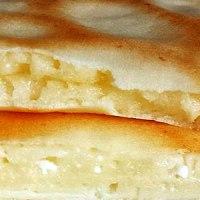Pão de Queijo de Frigideira, Rápido e Fácil