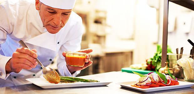 Os Melhores Chefs e Restaurantes do Mundo