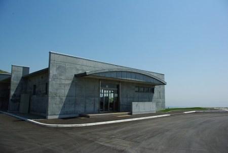 城岱牧場展望スペース