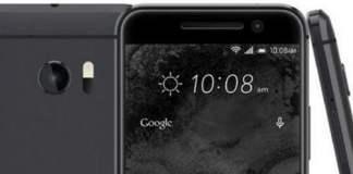 HTC 10 renk seçenekleri