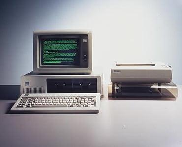 bilgisayarların kısa tarihi