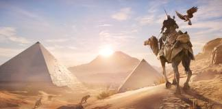 Assassins Creed Origins, bekleneni yaptı