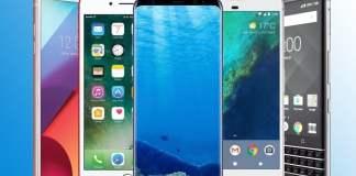 2018'in en popüler telefonları