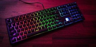 A101 RGB klavye ve mouse