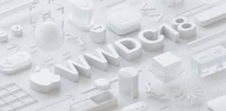 WWDC 18 etkinliği