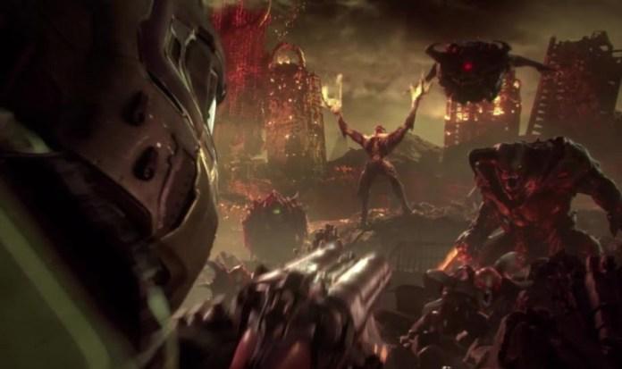 Doom Eternal duyuruldu! İşte ilk bilgiler ve ilk video
