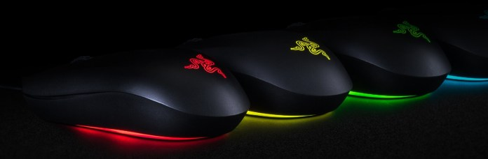 Razer Abyssus Essential gaming mouse inceleme