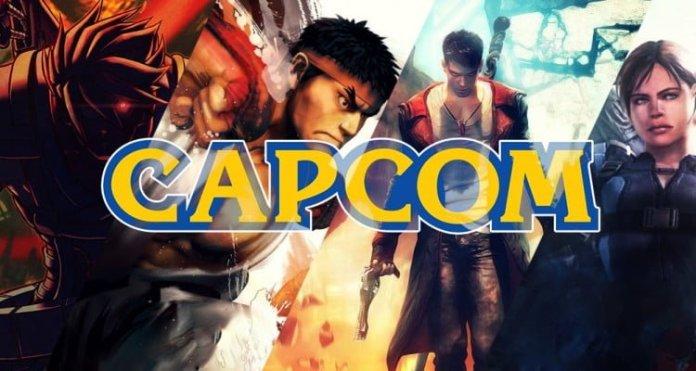 en çok satan Capcom oyunları