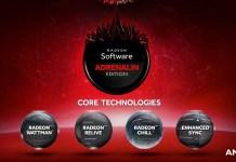 Radeon Software Adrenalin Edition 18.9.1