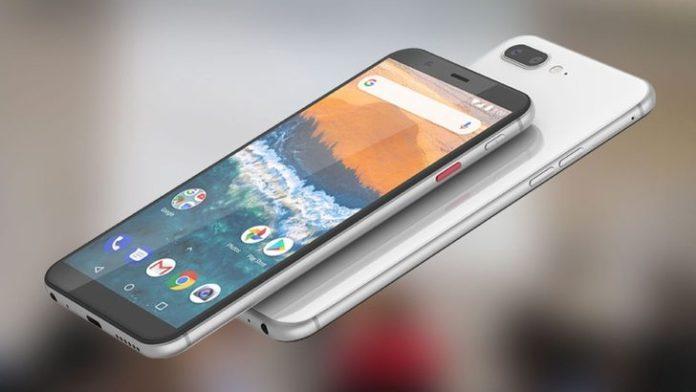 General Mobile GM 9 Pro için Android 9.0 Pie
