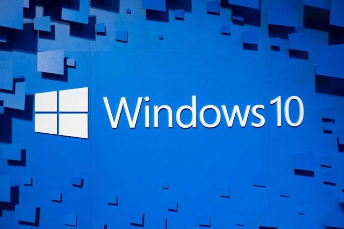 Windows 10 güncellemesi
