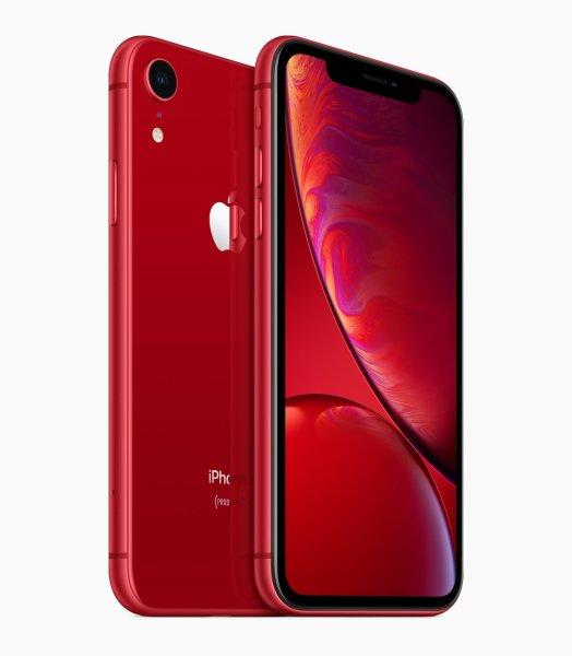 Apple iPhone XR inceleme