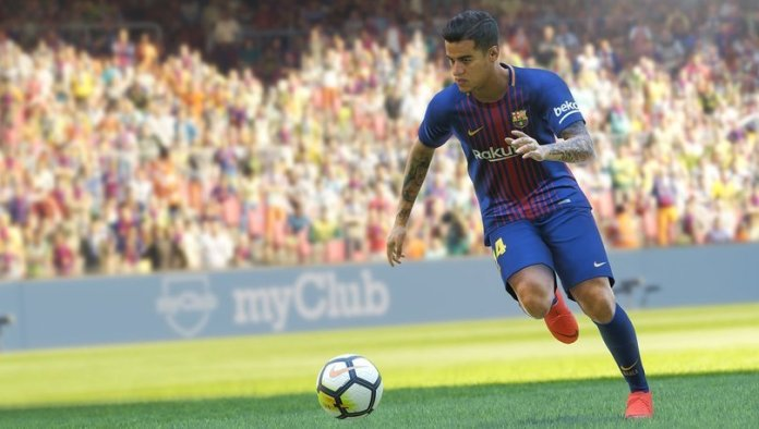 Pro Evolution Soccer 2019 (PES 2019) inceleme