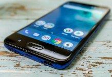 HTC U11 Life için Android Pie