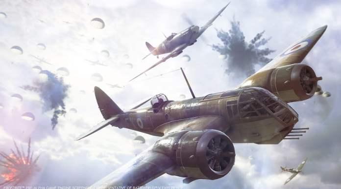 Battlefield V inceleme (PC versiyonu)