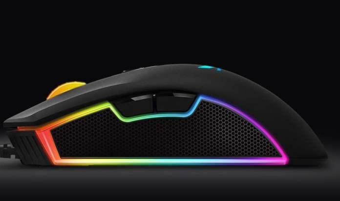 Rapoo V280 optik oyuncu mouse inceleme
