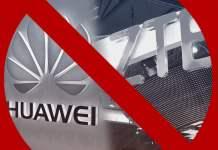 Huawei ve ZTE