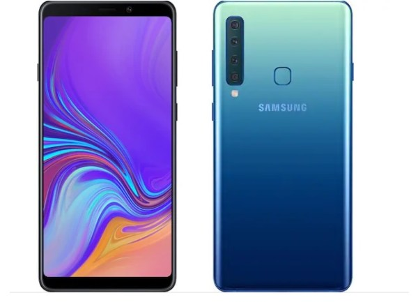 Samsung Galaxy A9 (2018) inceleme. Arka tarafında 4 kamera olan ilk telefon!