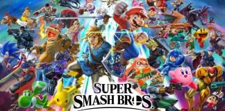 Super Smash Bros. Ultimate rehberi