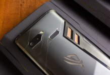 Asus ROG Phone için Android Pie