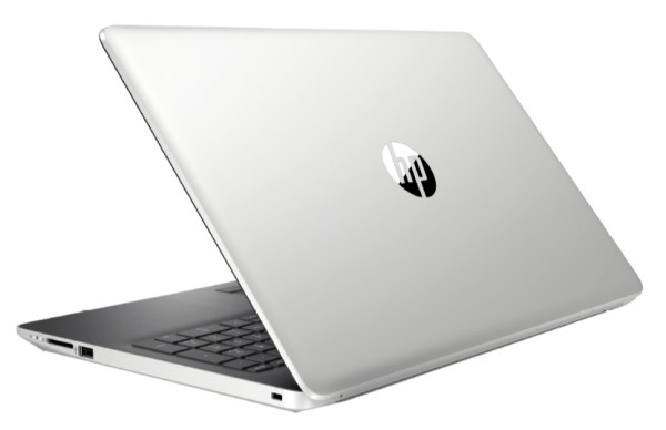 HP Notebook - 15-da0059nt (4XH63EA)