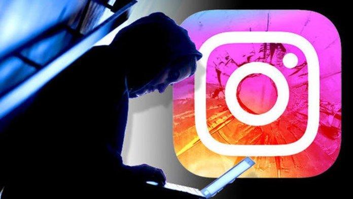 Instagram şifre kırma