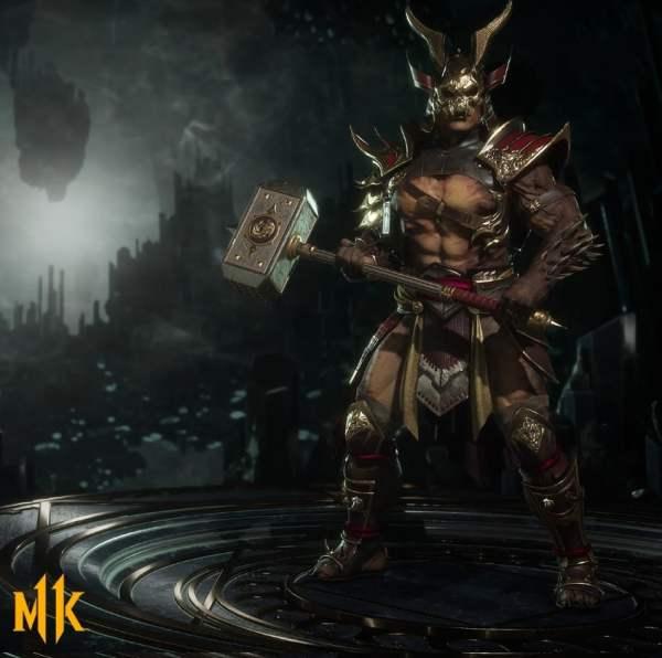 Mortal Kombat 11 kapalı beta doğrulandı! Michael Myers ve Pennywise sürprizi!