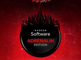 AMD Radeon Adrenalin 2019 Edition 19.2.2
