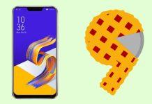 Android Pie alacak Asus modelleri
