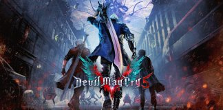 Devil May Cry 5 Trophy