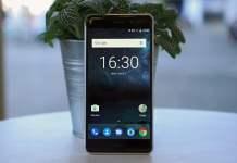Nokia 6 için Android 9.0 Pie