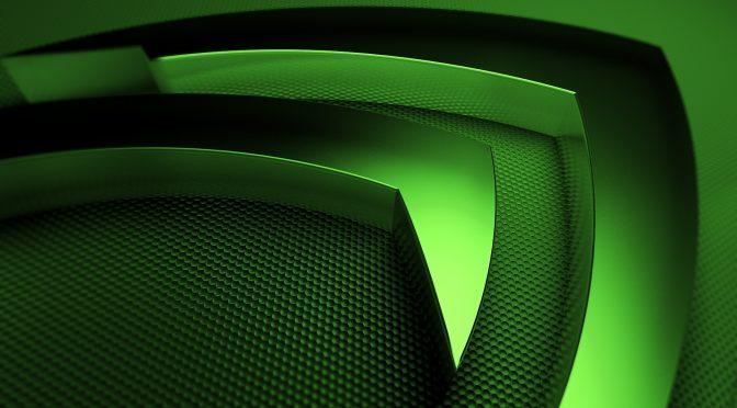 Nvidia GeForce 418.91
