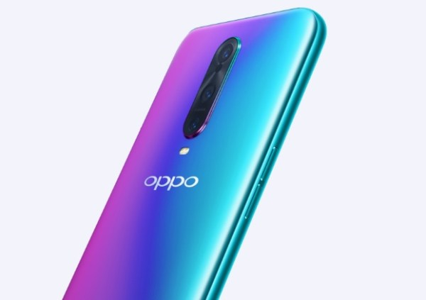 Oppo RX17 Pro inceleme