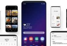 Galaxy S8 ve Note 8 için Android 9.0 Pie