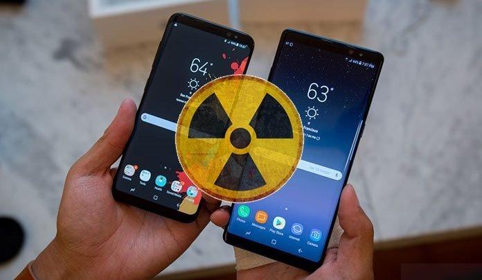 SAR değeri en düşük telefonlar 2019